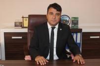 KAMU ÇALIŞANLARI - Barışan'dan Vali Yavuz'a Teşekkür