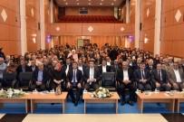 İL GENEL MECLİSİ - Başkan Çimen 29 Ayını Anlattı