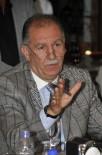 VARLIK BARIŞI - Başkan Fırat'tan 31 Ekim Uyarısı