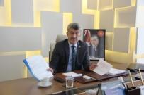 BİLİM SANAYİ VE TEKNOLOJİ BAKANI - Başkan Yiğit'ten Kimsesiz Yaşlı Ve Engellileri Müjde
