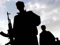 PKK - Bitlis'te, teröristler köy muhtarını kaçırdı