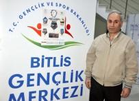 FOTOĞRAFÇILIK - Bitlis'teki Gençlik Merkezlerinin Faaliyetleri