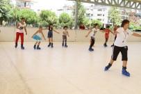 OSMAN ZOLAN - Büyükşehir Kış Spor Okulları Kayıtları Başladı