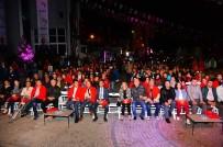 BEYLIKDÜZÜ BELEDIYESI - 'Caz Günleri' Beylikdüzü'nde Start Aldı