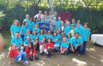 TEMİZ ENERJİ - Çekirge Rotary'den Temiz Enerji Projesi