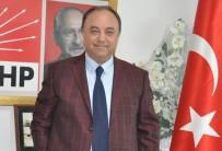 ALİ GÜVEN - CHP İzmir, Yeni Görevlendirmeleri Yaptı