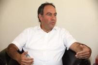 MUHALEFET - CHP'li Tümer'den 'Yapıcı Siyaset' Vurgusu