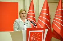 ADİL ÖKSÜZ - CHP'li Böke'den skandal AK Parti açıklaması