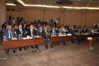 VALİ YARDIMCISI - Çıraklık İçin Avrupa Anlaşması Ve Aday Ülkeler İçin Bölgesel Semineri Kayseri'de Düzenlendi