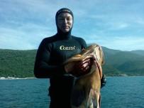 BEDEN EĞİTİMİ ÖĞRETMENİ - Denizde feci ölüm