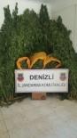 UYUŞTURUCU TİCARETİ - Denizli'de Uyuşturucu Operasyonu Açıklaması 16 Gözaltı