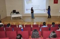 KONFERANS - DİKA'dan  'Uygulamalı Girişimcilik' Eğitimi
