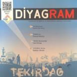 SİVİL TOPLUM - DİYAGRAM Dergisi Yayın Hayatına Başladı