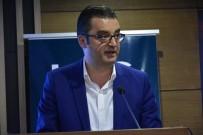 AFYONKARAHISAR - Doğan; 'Kredi Kefalet Sistemi Akla Gelen İlk Finansman Yöntemi Olmalı'