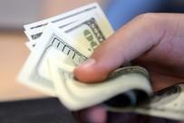 DOLAR KURU - Dolar 3 TL'nin üzerini çıktı