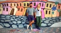 BEŞİKTAŞ - Duvarlara Renk Katıyorlar
