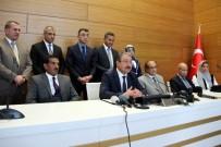 MUHAMMET GÜVEN - Erciyes Üniversitesi İle Bahreyn Krallığı King Hamad Üniversitesi Arasında İşbirliği Protokolü İmzalandı
