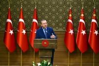 SİYASİ PARTİ - Erdoğan, Kılıçdaroğlu'nu Kale Almadı