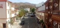 MİMARİ - Erzurum'un İlçelerinde Muhteşem Dönüşüm