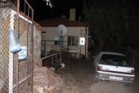 HAPİS CEZASI - Eşini Pompalı Tüfekle Öldüren Şahsa 18 Yıl 4 Ay Hapis
