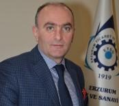 MECLIS BAŞKANı - ETSO Meclis Başkanı Özakalın; 'KOSGEB Destekleri İyi Bir Fırsat'