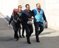 SAĞLIK RAPORU - Firari Emniyet Müdürü Yakalandı