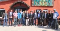 PAZAR GÜNÜ - Fuat Çapa Açıklaması 'Eskişehir'e Galibiyet İçin Gideceğiz'