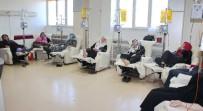 ŞAHINBEY ARAŞTıRMA VE UYGULAMA HASTANESI - GAÜN Rektörü Prof. Dr. Ali Gür, Hastanelerde Hekim Yetersizliğinden Hizmetin Aksadığı İddialarına Cevap Verdi