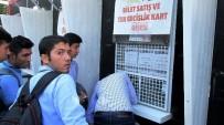 KADIN TARAFTAR - Gaziantepsporlu Taraftardan Bursaspor Maçına Yoğun İlgi