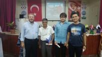 İL GENEL MECLİSİ - Gediz'de Açıköğretim Lisesi'nden Mezun Olarak Üniversiteye Yerleşen Öğrenciler İçin Kutlama Programı