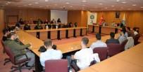 ULUSLARARASI - Gurbetçi Öğrencilerin Tercihi Uludağ Üniversitesi