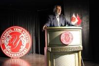 YENİ YÜZYIL ÜNİVERSİTESİ - İstanbul Yeni Yüzyıl Üniversitesine Kayıt Yaptıran Öğrencilere İş Sağlığı Ve Güvenliği Eğitimi