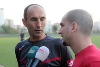 ALANYASPOR - Jurcic Açıklaması 'Atiker Konyaspor Ligin En Organize Takımı'
