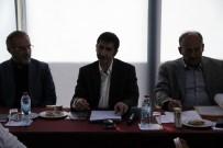EKOLOJIK - Kayseri Orman Bölge Müdürü Adnan Diltemiz Açıklaması
