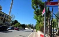 YEŞILTEPE - Kepez'e Yeni Bilgi Levhaları