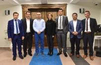 HASAN ŞAHIN - Kış Turizminin Parlayan Kenti Erzurum'a, İhlas Medya'dan Tanıtım Desteği