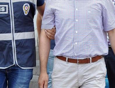Konya'da bin 676 kişi memurluktan atıldı