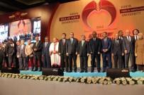 SÜLEYMAN TAPSıZ - Konya Gıda Ve Tarım Üniversitesi Törenle Eğitime Başladı