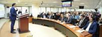 KONYA TICARET ODASı - Konya'nın İhracatında Sektörlere Göre Hedef Ülkeler Tespit Edildi