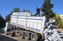 SOSYAL BELEDİYECİLİK - Kuşadası Belediyesi, 3 Bin Aileye Kömür Yardımı Yapacak
