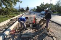 SU TAŞKINI - Kuzuluk Ve Pazarköy'de Çalışmalar Hızlandı