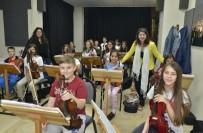 PIYANIST - Masal Konseri, Çocuk Senfoni İle Buluşacak