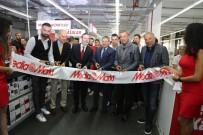 MEDIA MARKT - Media Markt Yeni Mağazasının Kapılarını Viaport Asia'da Açtı