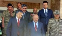 FİKRİ IŞIK - Milli Savunma Bakanı Gaziantep'te