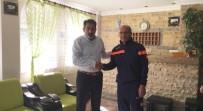 KULÜP BAŞKANI - Nevşehirspor Teknik Direktörlük İçin Tahir Çopur İle Anlaştı