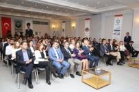SOSYAL BELEDİYECİLİK - Nilüfer Belediye Başkanı Mustafa Bozbey Açıklaması