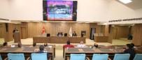 TOPLU TAŞIMA - Ordu'da Toplu Taşımacılığa Yeni Düzen