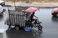 MİNİBÜS ŞOFÖRÜ - Trafikte 'Hayalet Araç' Tehlikesi