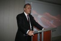 MILLI EĞITIM MÜDÜRLÜĞÜ - Prof. Dr. Vahit Özmen Okulu'nun Açılışı Yapıldı