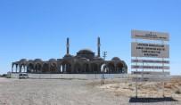 KONFERANS - Sahabe Safvan Bin Muattal Cami Ve Külliye İnşaatı Hızla Yükseliyor